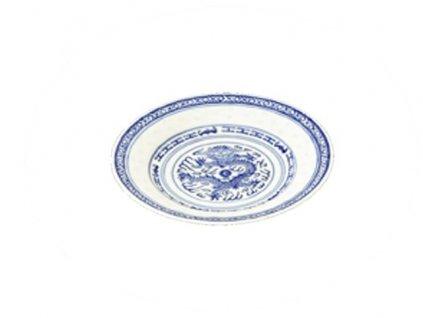 Talíř z rýžového porcelánu 15 cm