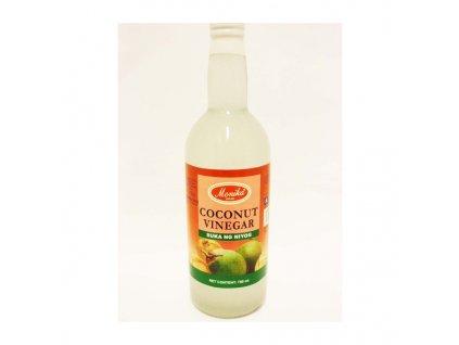 Kokosový ocet 750 ml