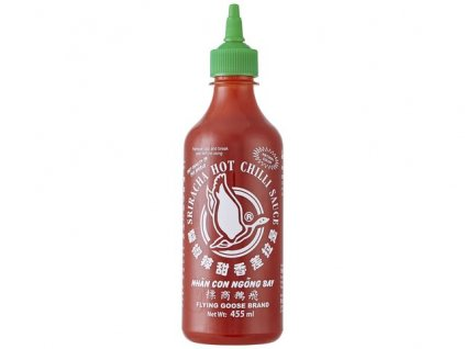 Sriracha chilli omáčka 455 ml