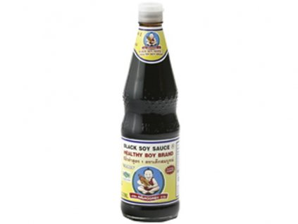 Sojová omáčka sladká tmavá 700 ml