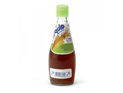 Rybí omáčka Squid 300 ml
