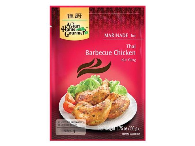 Kai Yang marináda na kuře 50 g Asian Home Gourmet