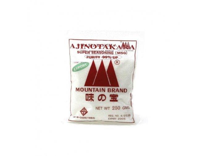 Glutamát sodný 250 g