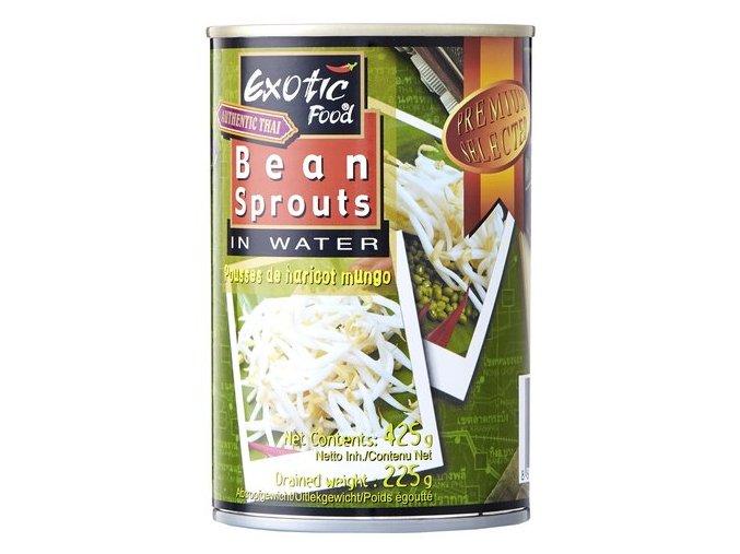 Sojové výhonky ve vodě 425 g