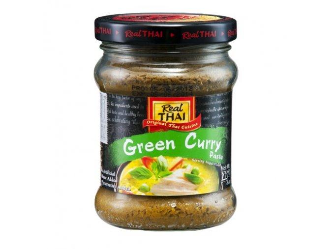 Zelená kari pasta 227 g