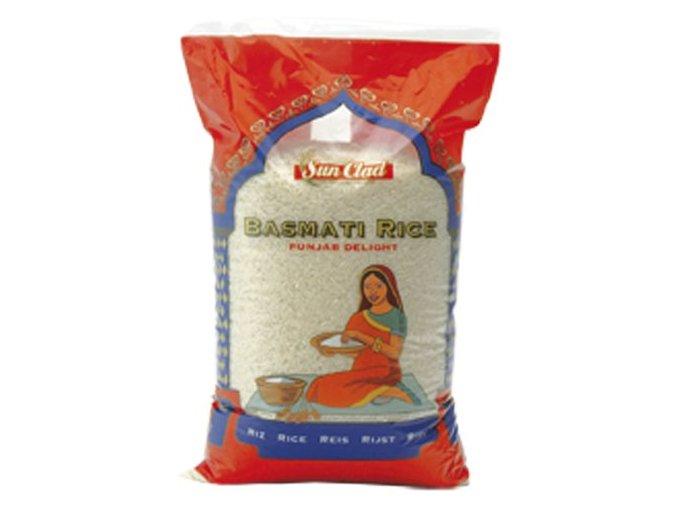 Basmati rýže 1 kg