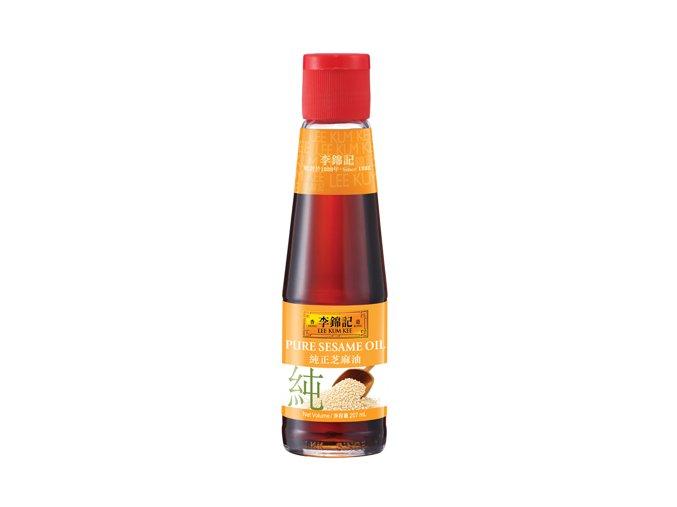 Sezamový olej čistý 207 ml