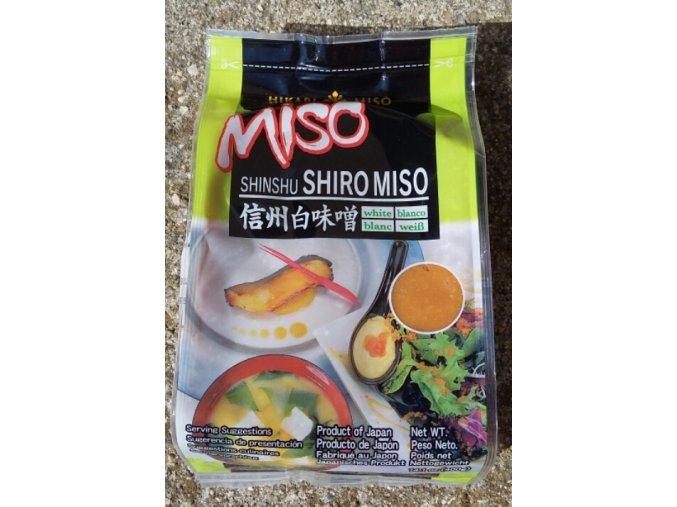 Miso pasta 400 g