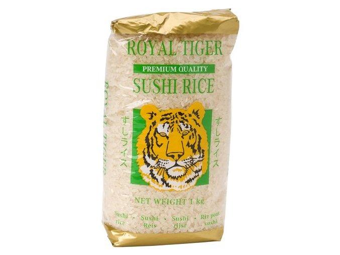 Rýže na sushi Royal Tiger 1 kg