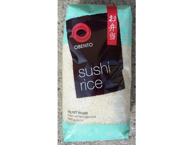 Sushi rýže Obento 1 kg