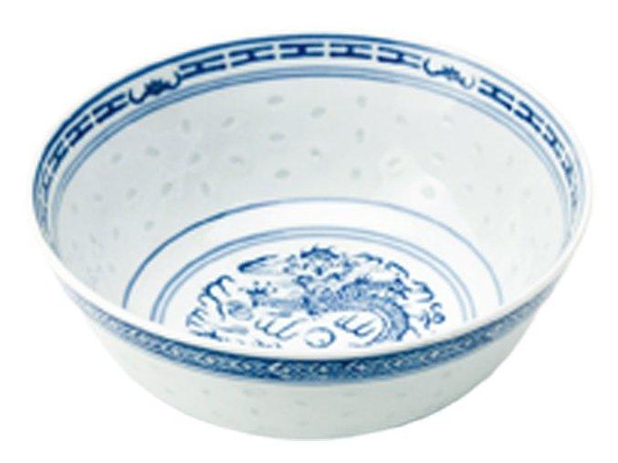 Miska rýžový porcelán 17,5 cm