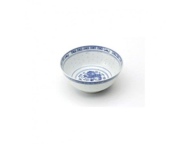 Miska rýžový porcelán 15 cm