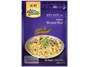 Indian Biryani Rice 50 G