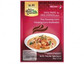 Thajské Panaeng kari pasta 50 g