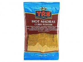 Kari koření z Madrásu ostré 100 g