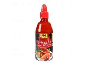 Sriracha chilli omáčka hot 430 ml