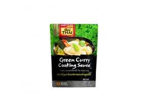 Zelené kari omáčka 250 ml