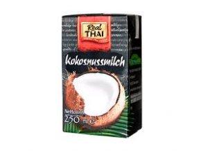 Kokosové mléko 250 ml