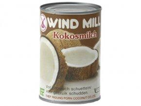 Kokosové mléko 14% tuku 400 ml