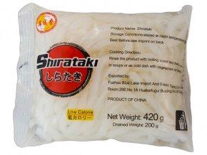 Shirataki Udon nudle 200 g