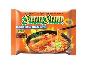 Tom Yum instantní 70 g Yum Yum