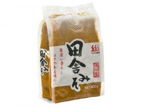 Miso pasta Hikari červená 400 g