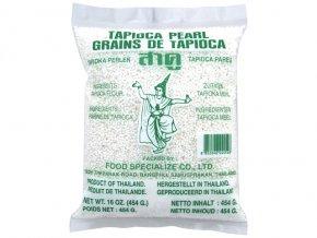 Tapiokové perly 454 g