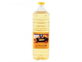 Arašídový olej 1 l