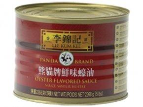 Ústřicová omáčka Panda 2,27 g Lee Kum Kee