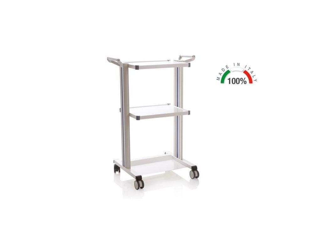 Multifunkční vozík - stolek