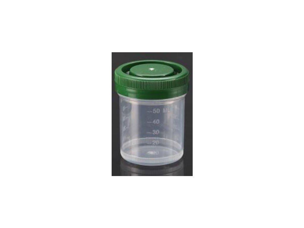 kontejner 60 ml