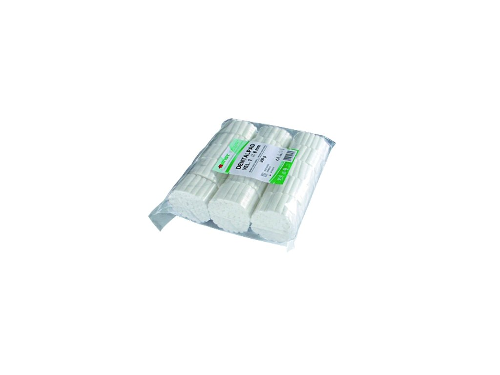 dentalpad 8mm