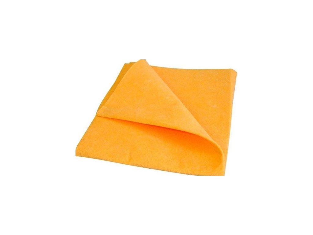 hadr oranžový