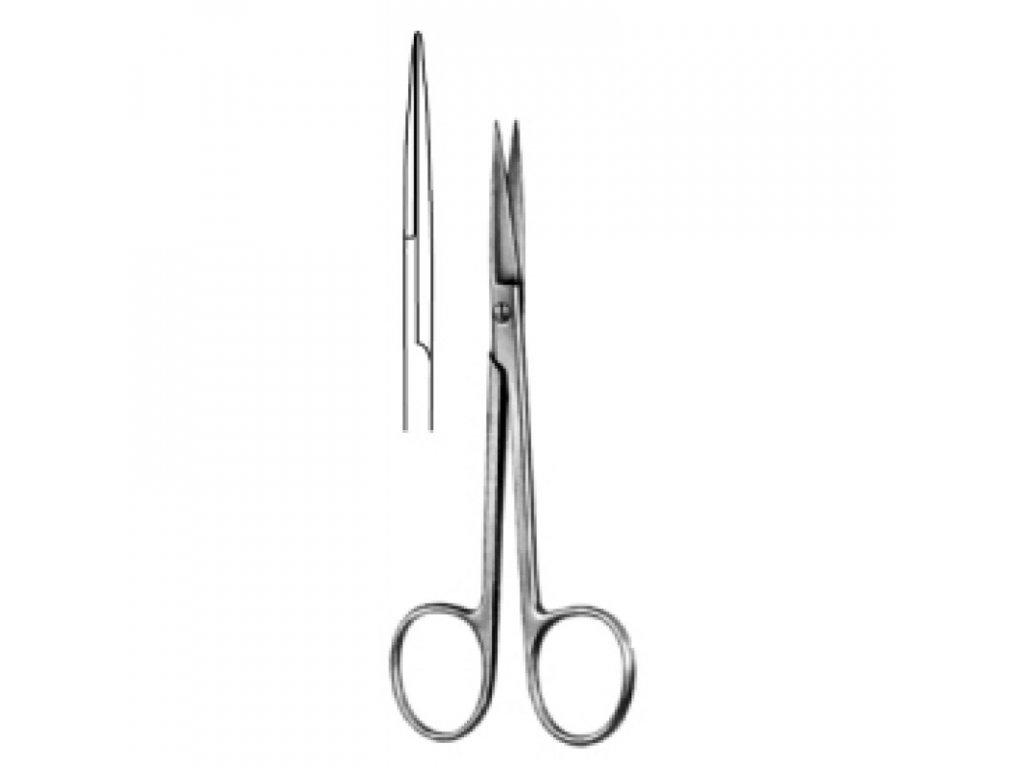 nůžky IRIS