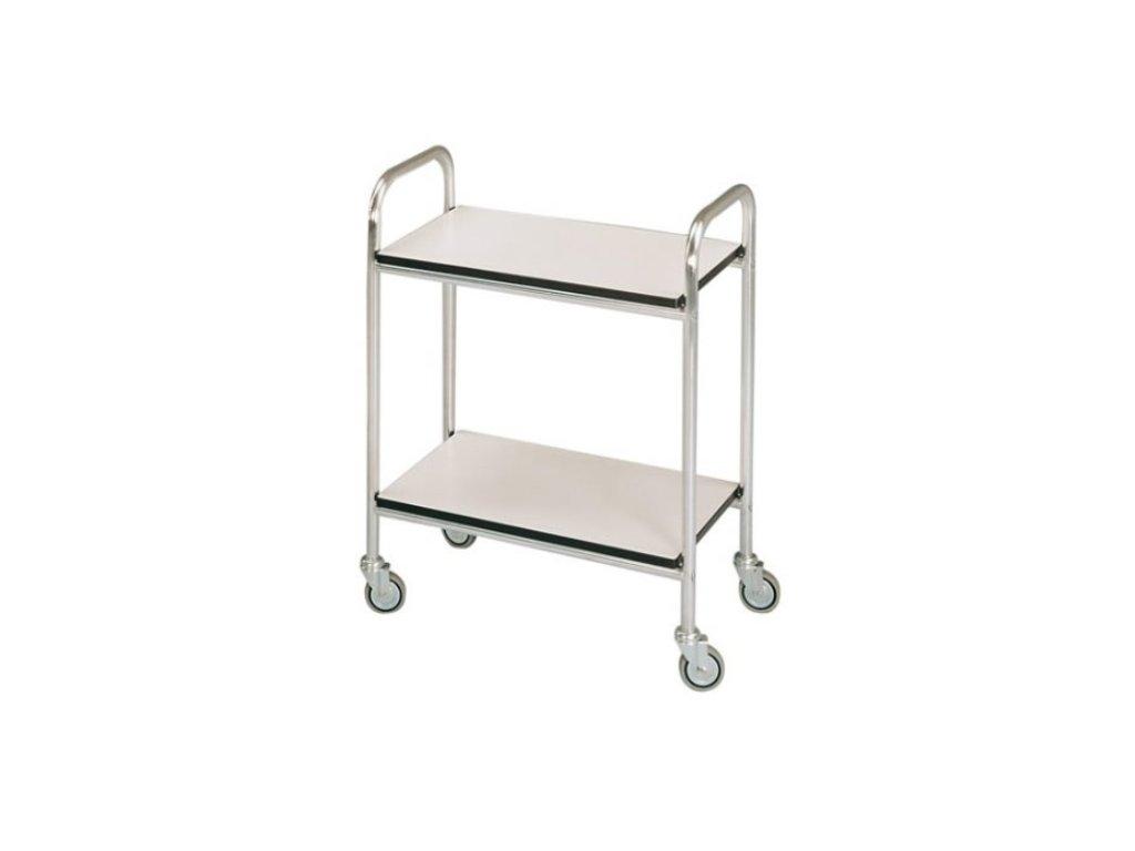 Instrumentační stolek pojízdný