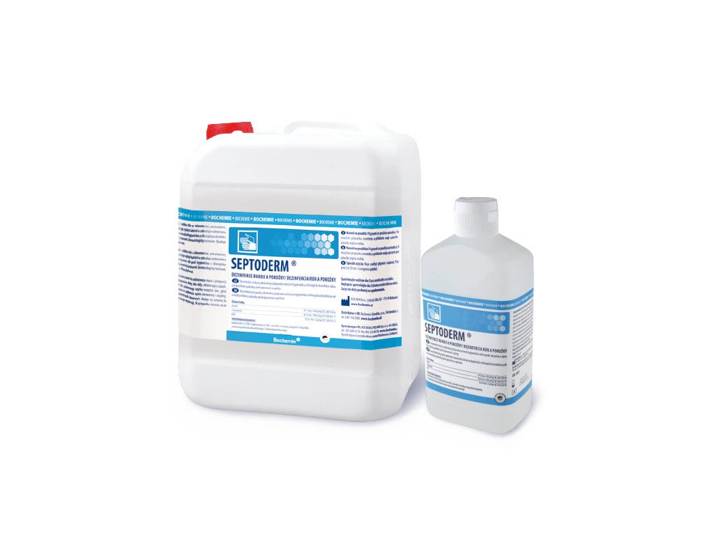 Septoderm (varianta 1 l Bag)