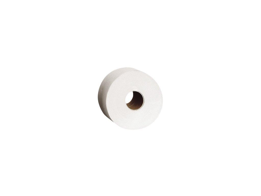 Papír toaletní  19 cm Jumbo (balení po 6 ks)