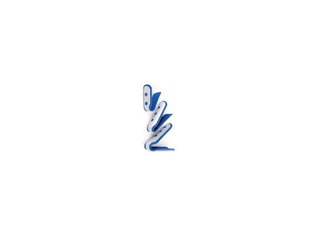 Dlaha na prst (varianta 90 x 20 mm)