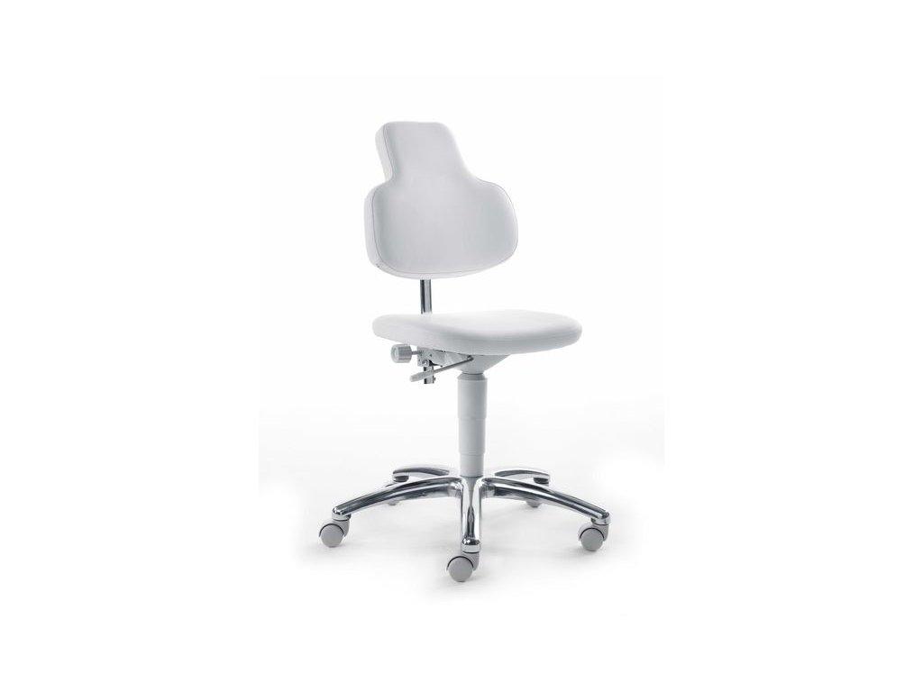 Židle lékařská  Medmax