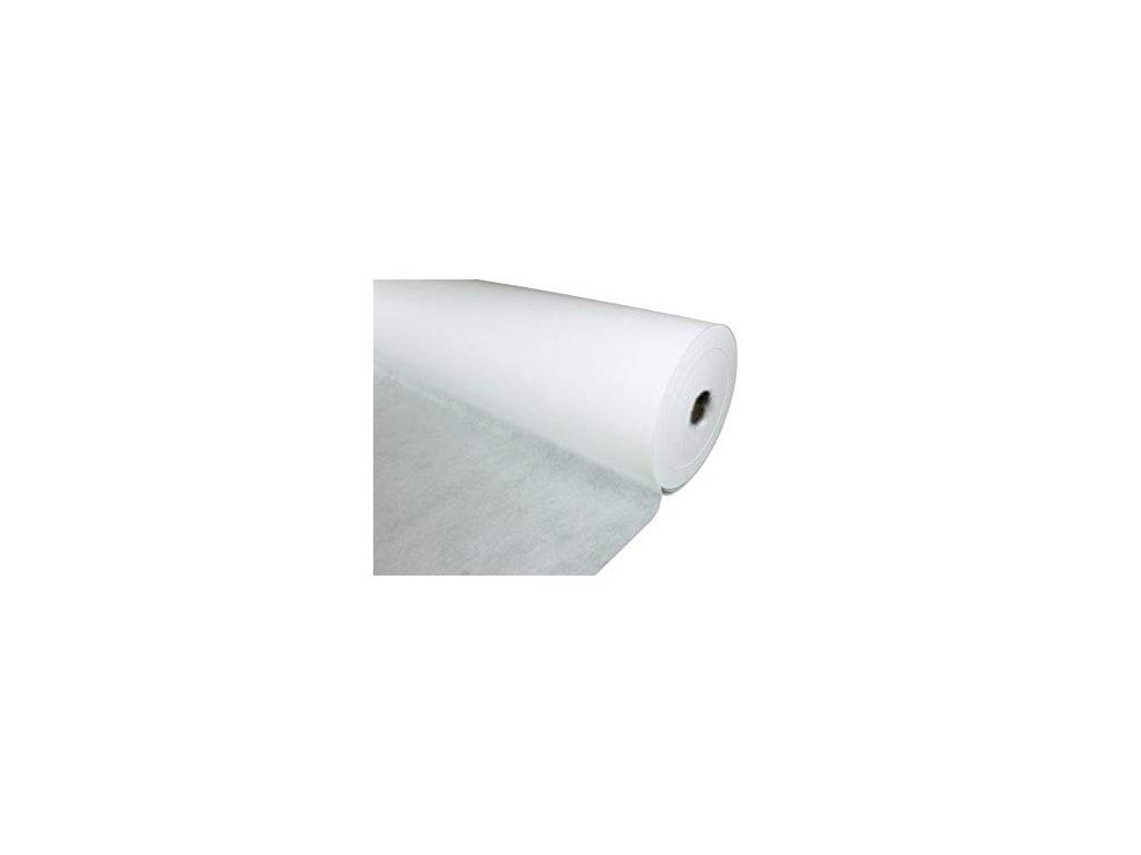 Podložka - role na lůžko z netkané textílie (varianta 50 cm x 250 m / 23 g)