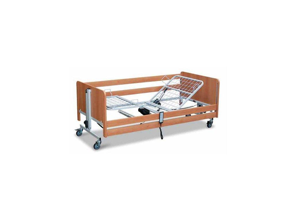 Polohovací a zvedací lůžko ABE-I90-0