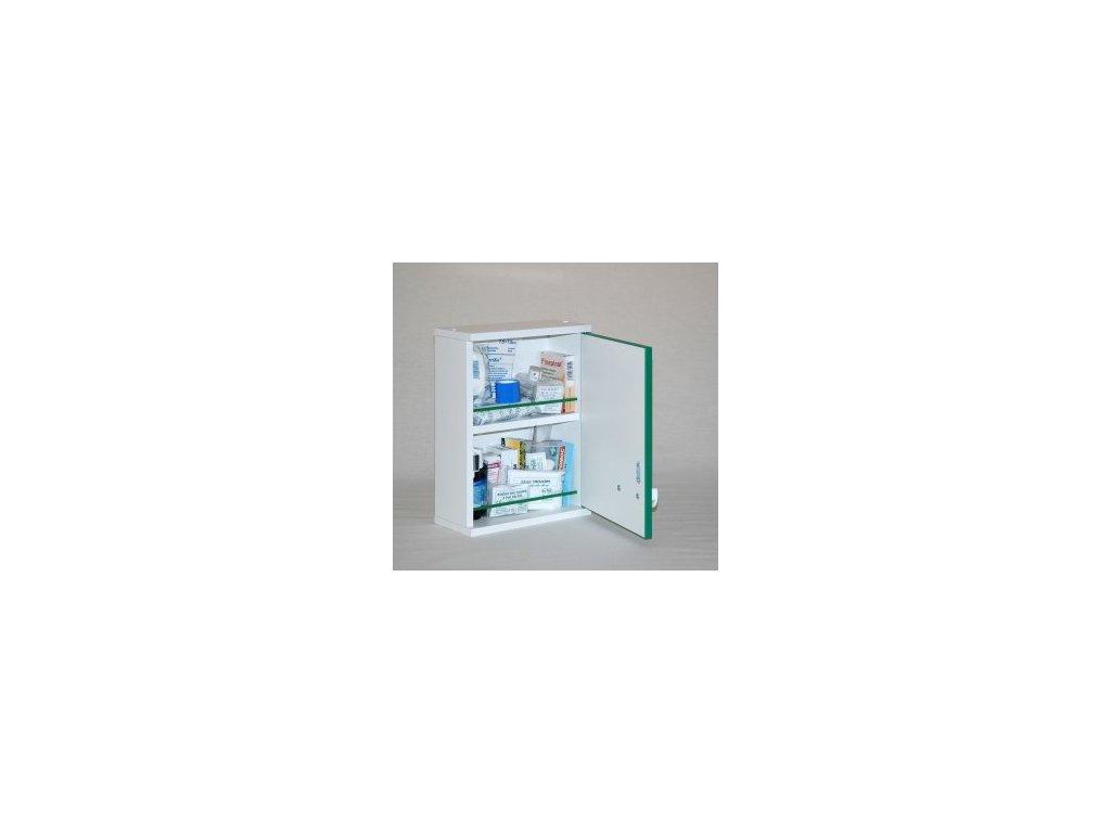 Závěsná lékárnička (varianta 24 x 16 x 11 cm)