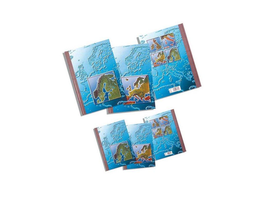 Záznamní kniha (varianta A4)