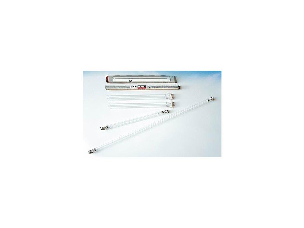 Trubice germicidní (varianta 15 W, s bezpečnostní fólií)