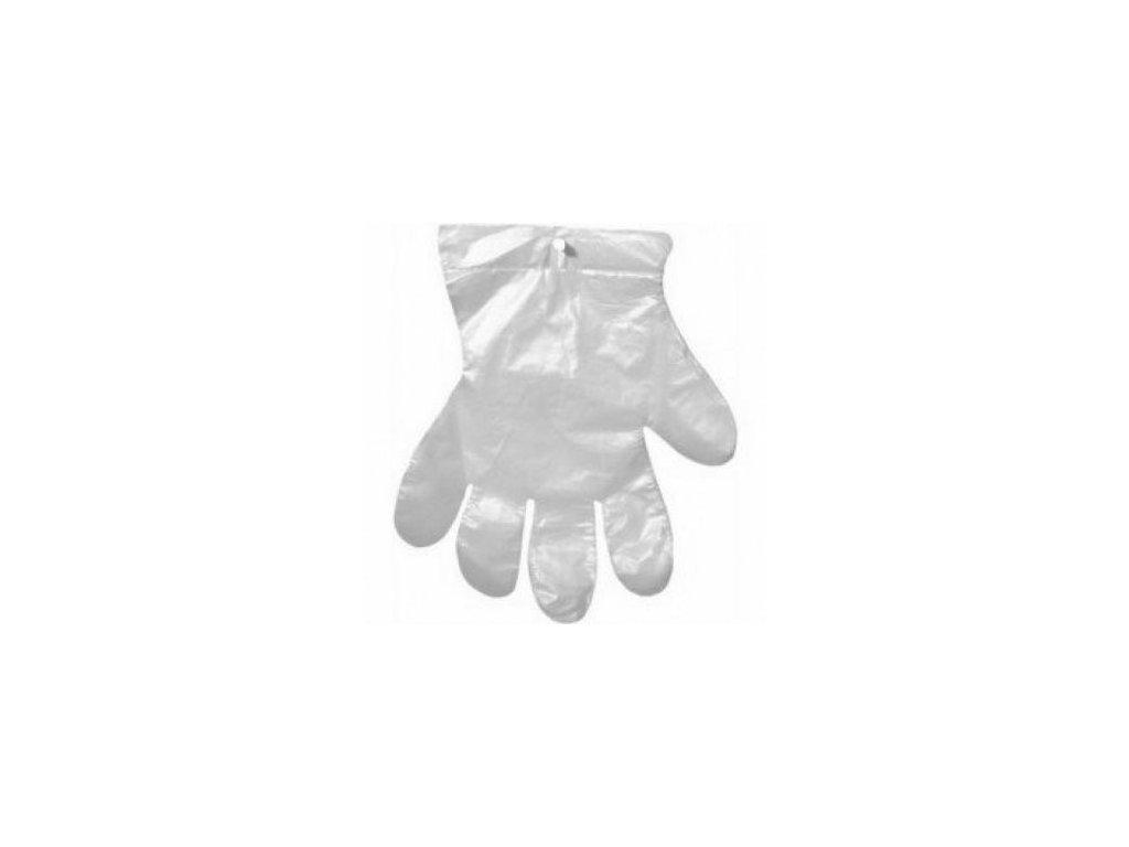 rukavice PE