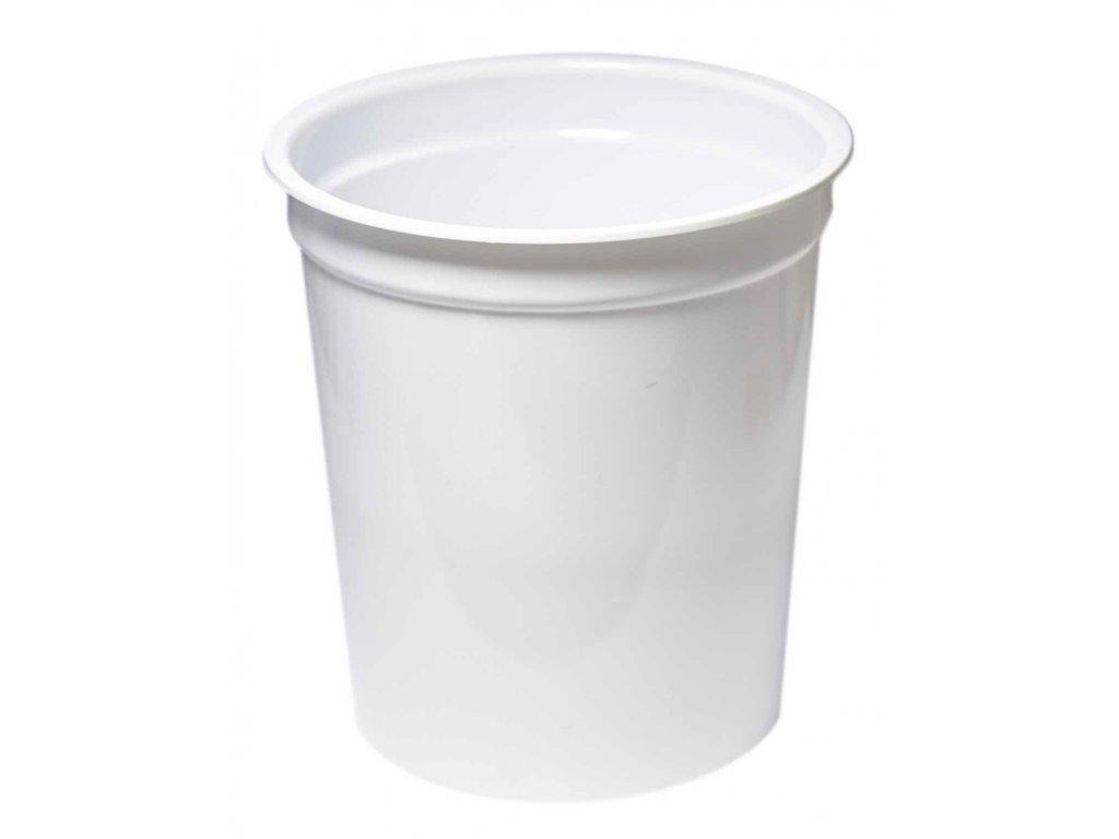 Kelímek plastový 200 ml (100ks)