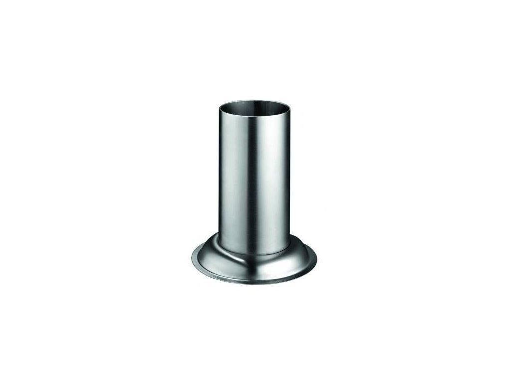 Toulec na nástroje nerezový (varianta 100 x 200 mm)