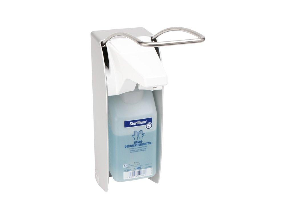 Dávkovač Eurospender 1 plus pro dezinfekce BODE (varianta dávkovač pro 1 l láhev)
