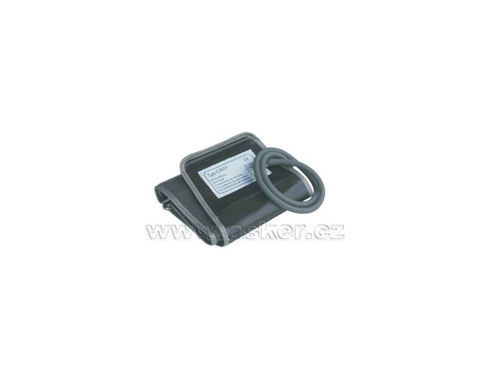 Manžeta k digitálnímu tonometru BOSO (varianta manžeta univerzální pro paži 22-42 cm)