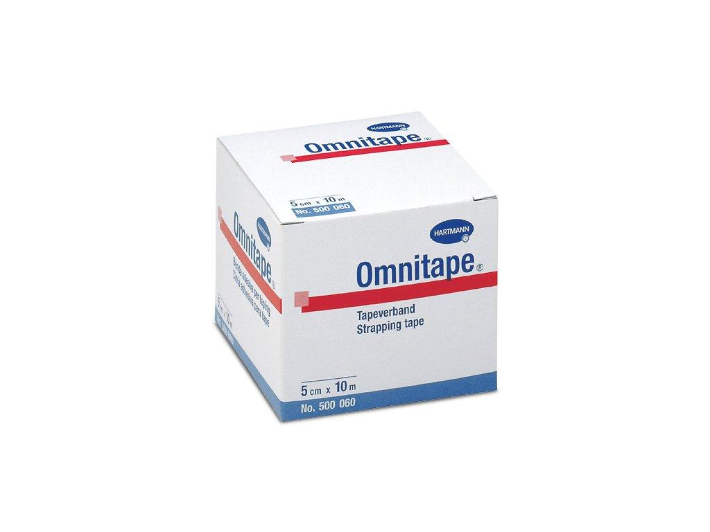Tapovací náplast Omnitape